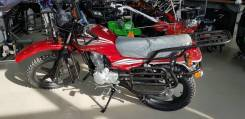 Motoland Forester 200, 2020