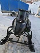 Arctic Cat M 800. исправен, есть псм, с пробегом