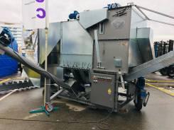 Самоходная зерноочистительная машина, 2020