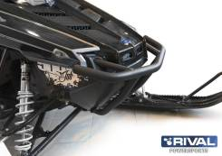 Бампер передний Polaris Pro RMK/ Assault (2011-) 444.7428.1