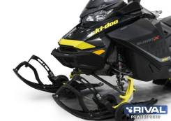 Бампер передний BRP Ski-doo Summit/Freeride / Lynx Rave/Xtrim/Boondocker/Xterrain 444.7263.1