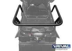 Багажник задний RM Vector 551i + крепеж 444.7728.1