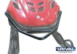 Бампер для снегохода RM Тайга Варяг 550 (2011-) 444.7709.1