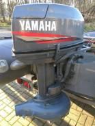 Лодочный мотор Yamaha 30 + водомет