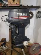Лодочный мотор Ямаха 70