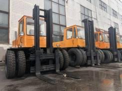 Львовский погрузчик. ап 40810 г/п 5 тонн Д-243, 5 000кг., Дизельный