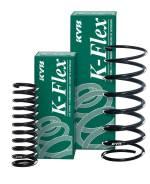Пружина ходовой части K-Flex | зад прав/лев | KYB [RA5643]