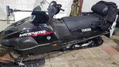 Yamaha Viking 540 V. исправен, есть псм, с пробегом