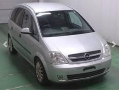 Opel Meriva, 2005