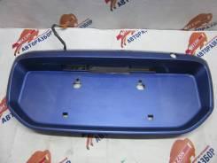Рамка для крепления номера Toyota Ipsum SXM15, 3SFE