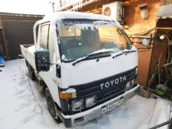 Toyota Dyna. Продам тоета дюна, 3 700куб. см., 2 000кг., 4x2