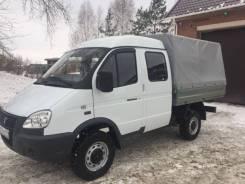 ГАЗ 23107, 2018