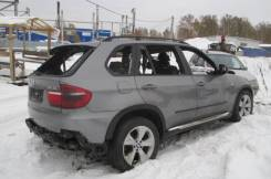 BMW X5. ПТС E70 3л. Бензин 2007г.