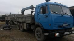 КамАЗ 53212, 1997
