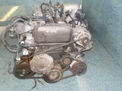 Двигатель Toyota 1G-GPE~Установка с Честной гарантией~