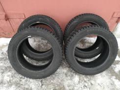 Roadstone Winguard. зимние, шипованные, 2017 год, б/у, износ 5%