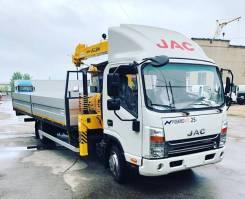 JAC N80, 2019