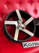 Новые литые диски Vossen -5013 R16 4/100 BFM