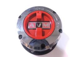 Муфта свободного хода-хаб механический AVM443HP Delica/Pajero усиленны