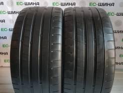 Kumho Ecsta PS91, 255 35 R19