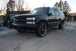 Chevrolet Suburban, 1999