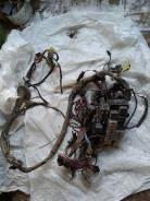Проводка подкапотная Kia Clarus 2,0л, FE (1996-2000г),0K9AC 67 010R