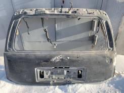 Дверь багажника Infiniti QX56 JA60 в Барнауле