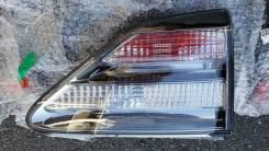 Фонарь в крышку багажника правый Lexus RX 350 270