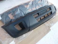 Бампер передний (новый) для Chery Tiggo T11 06- В наличии