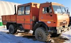 КамАЗ 4326, 2006