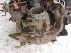 Заслонка дроссельная Nissan Sunny FNB14, GA15DE