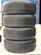 Dunlop Grandtrek AT22. всесезонные, б/у, износ 30%