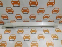 Накладка двери багажника Toyota RAV4 2015-2019 [7681242900]