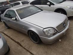 Mercedes-Benz, 1996