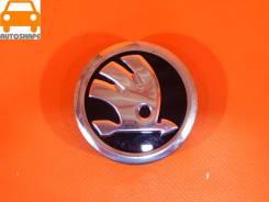 Заглушка центральная колёсного диска Skoda [5JA601151FOD]