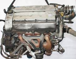 Двигатель Cadillac L37 Northstar V8 4.6 литра на Cadillac Seville