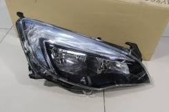 Фара правая Opel Astra J (2009-) [13371596]