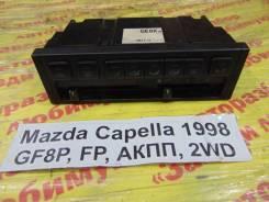 Блок управления климатом Mazda Capella Mazda Capella 02.03.1998