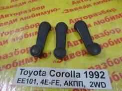 Ручка стеклоподъемника Toyota Corolla Toyota Corolla 1992