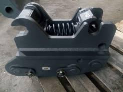 Быстросъем / квик каплер для экскаватор погрузчик JCB 3 cx/4cx/5cx