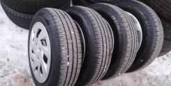 """Колёса на Toyota AQUA, Vitz, Fielder, Axio. 5.5x15"""" 4x100.00 ET45 ЦО 54,1мм."""