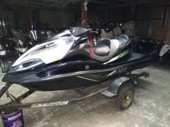 2014 Kawasaki Ultra 310 X