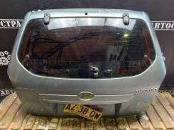 Крышка багажника Hyundai Tucson
