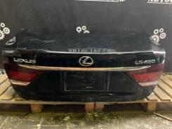 Крышка багажника Lexus LS460 LS600