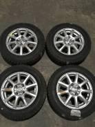 """Dunlop Dufact. 5.5x14"""", 4x100.00, ET42. Под заказ"""