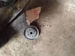 Шкив помпы Nissan KA24