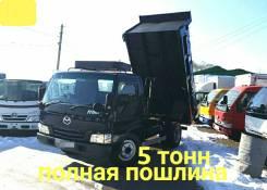 Mazda Titan, 2012