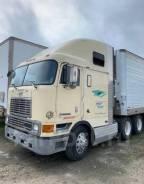 International 9800. Продам седельный тягач , 11 000куб. см., 52 000кг., 6x4