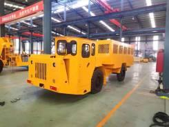 Подземный шахтный автобус