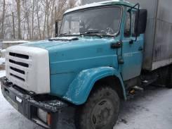 ЗИЛ 4331, 2005